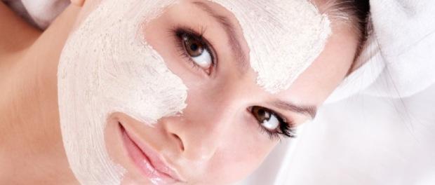 Prirodne maske za lice protiv bubuljica