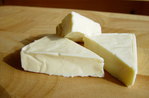 priprema mladog sira