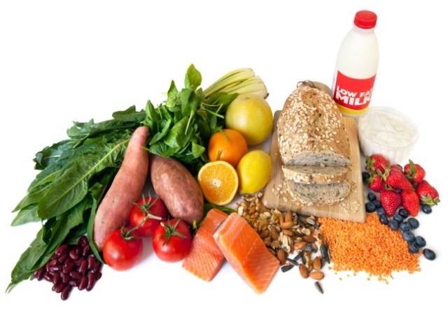 Kako se zdravo hraniti