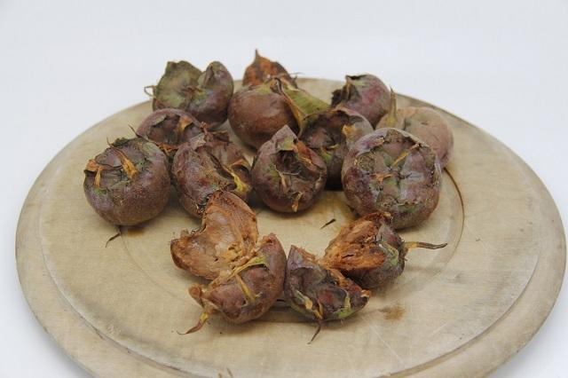 Mušmula - zdravo voće
