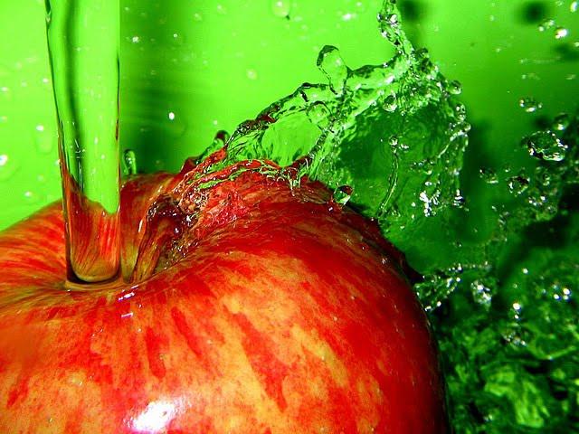 Prirodni diuretici za izbacivanje vode