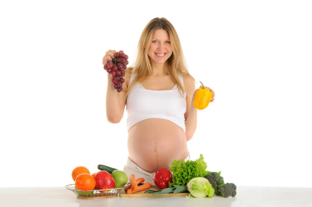 Vitamini za trudnice