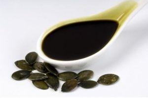 bundevino ulje