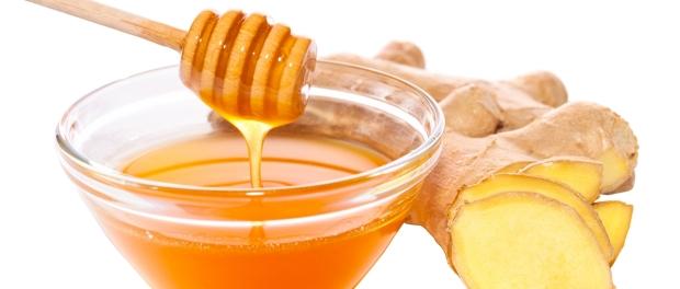 lekovita svojstva djumbira i meda