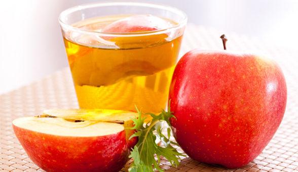 recept za pravljenje jabukovog sirceta