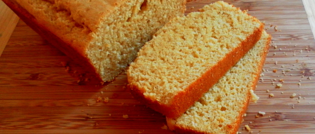 recept za pripremu kukuruznog hleba