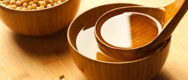 ulje od soje u ishrani