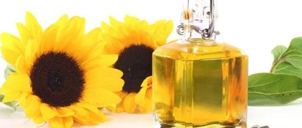 upotreba suncokretovog ulja za ispiranje usta