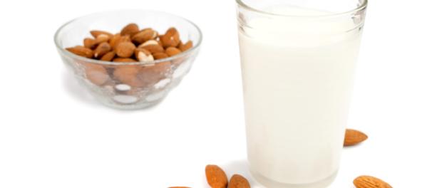 zdravstvene prednosti bademovog mleka