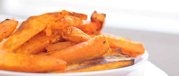 zdravstvene prednosti i priprema slatkog krompira batata
