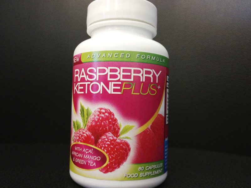 tablete za mrsavljenje ketoni maline