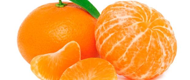 mandarine vitamini