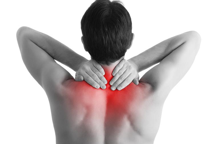 bolovi u vratu i ledjima simptomi i lecenje