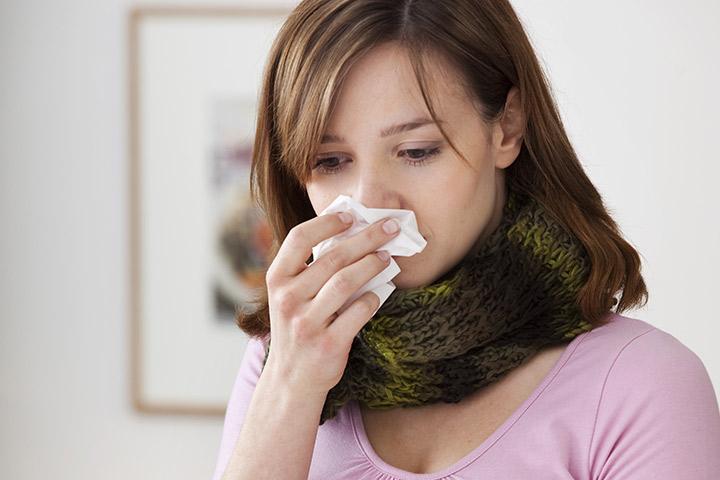 zapusen nos prirodni lek
