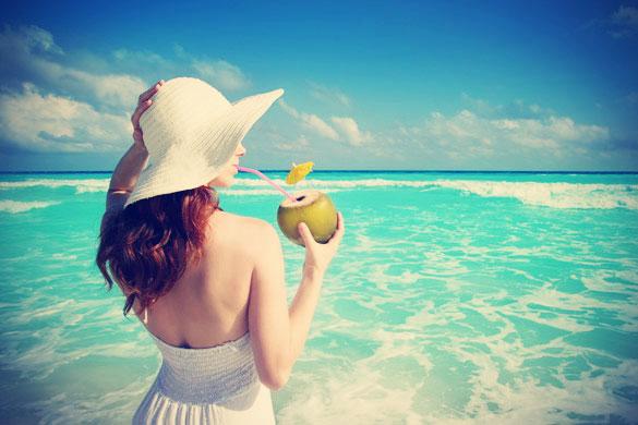 Kokosova voda - upotreba i lekovitost