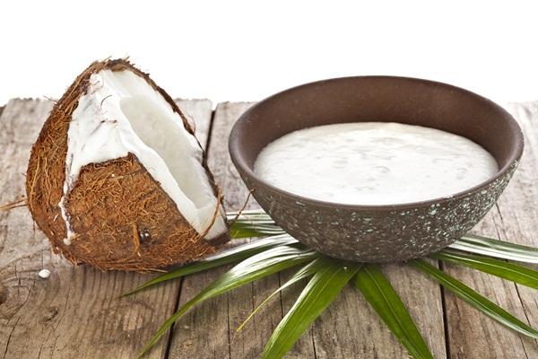 Kokosovo mleko - upotreba, lekovitost i recept