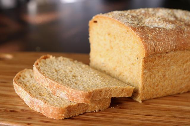 Kako napraviti beskvasni hleb - recepti