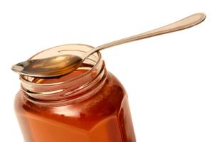 sumski borov med - lekovita svojstva i recept kako se pravi