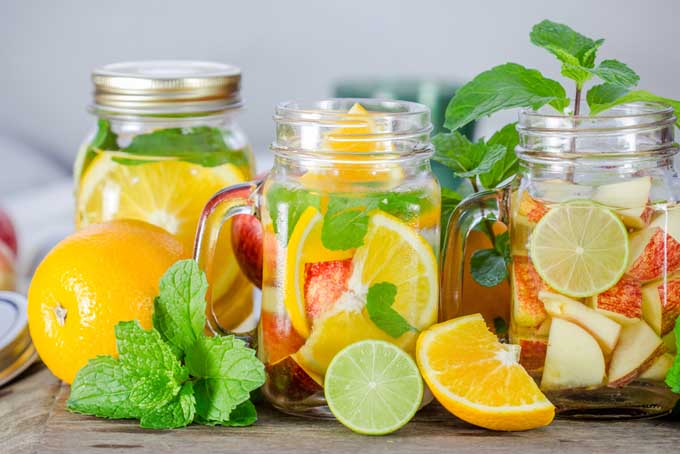Alkalna voda - lekovitost i recept