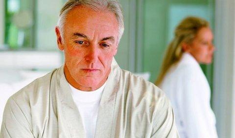 Andropauza, klimaks kod muškaraca - simptomi i lečenje
