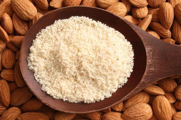 Bademovo brašno - lekovita svojstva i recept