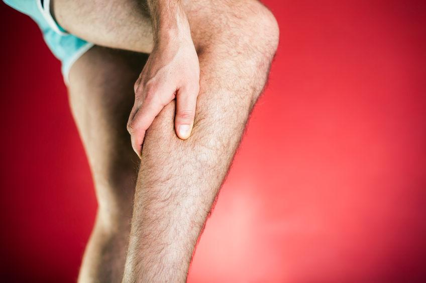 Bolovi i grčevi u listovima nogu - uzroci i lečenje