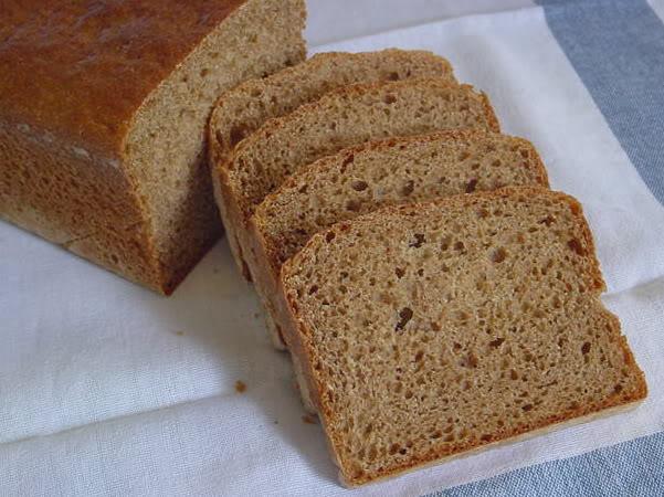 Speltino brašno i recept za hleb od speltinog brašna