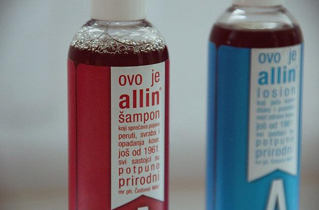 Allin šamponi – prednosti i iskustva