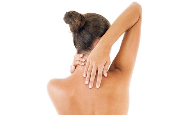Bubuljice na ledjima i ramenima - uzroci i lečenje