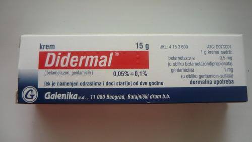 kortikosteroidna mast u trudnoci