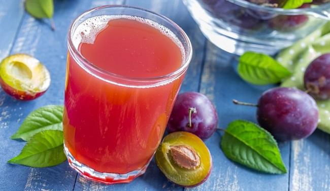 Domaći sok od šljiva – lekovitost i recept