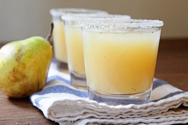 Domaći sok od kruške – lekovitost i recept