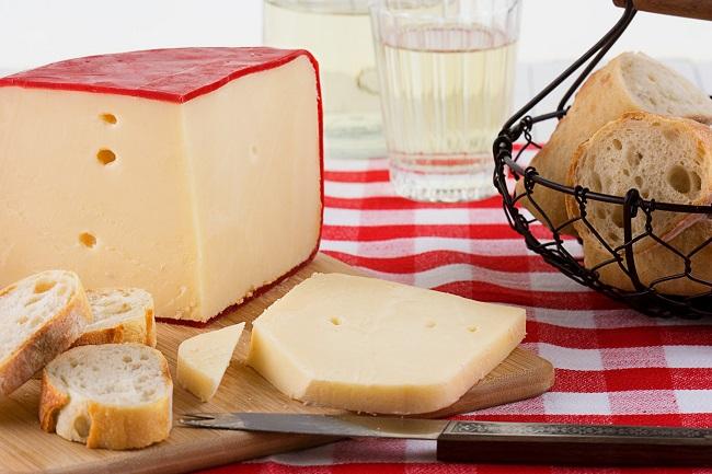 Gauda sir – nutritivna vrednost, sastav, lekovitost i recept