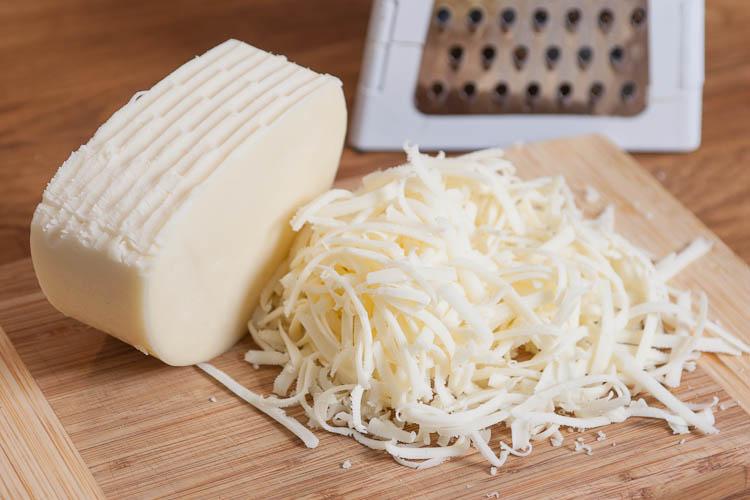 Mocarela sir - sastav i recepti