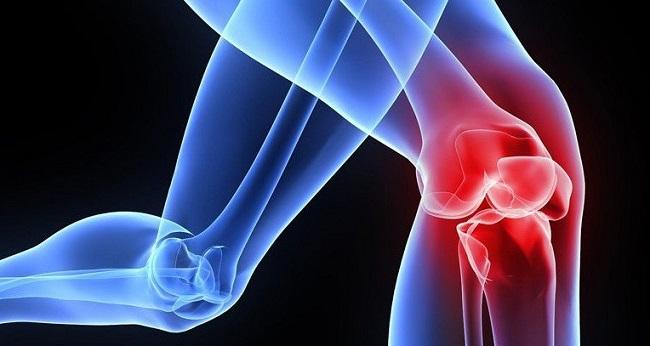 Obnavljanje hrskavice kolena prirodnim putem