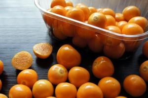 Peruanska jagoda - sadnice, sadnja i uzgoj