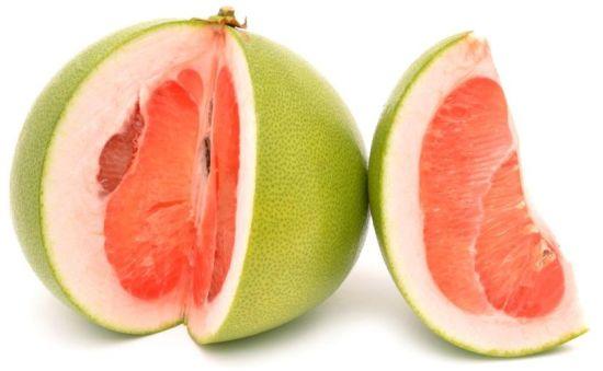 Pomelo voće - kako se jede i za šta je dobro