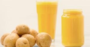 Sok od krompira - za šta je dobar i recept za pripremu