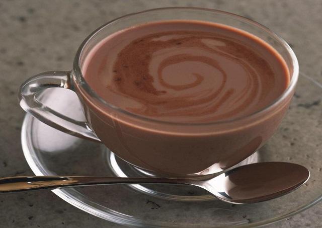 Kako se pravi topla čokolada - recepti