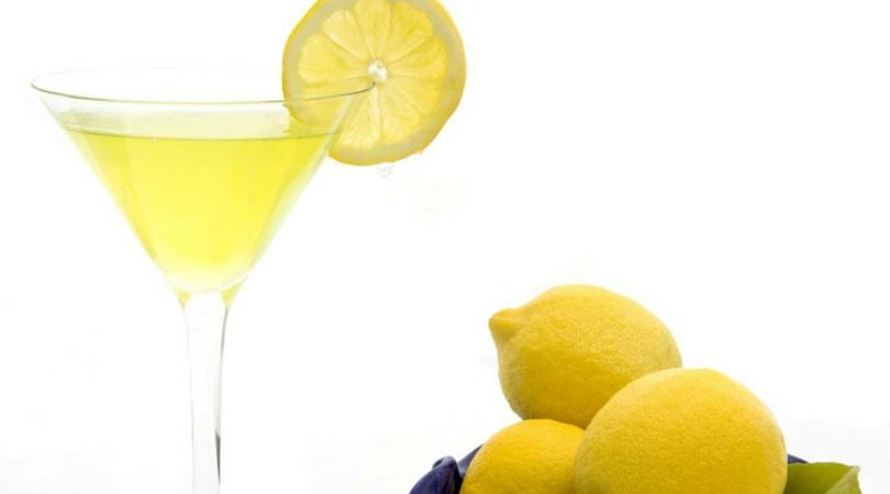 Liker od limuna – lekovitost i recepti