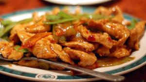 Piletina u sosu - recepti