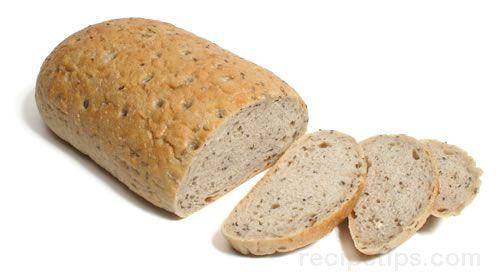 Ražano brašno i recept za ražani hleb