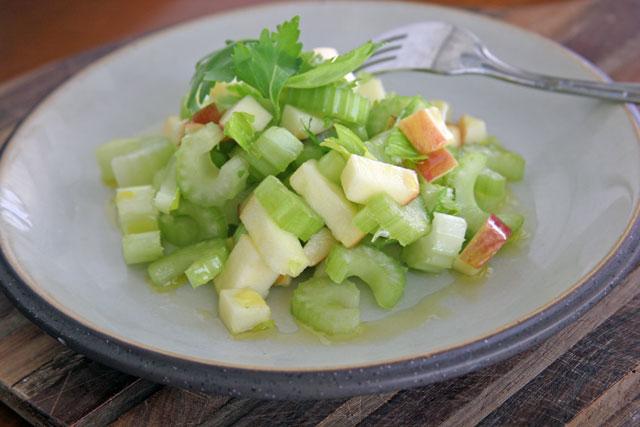 Salata od celera - recepti