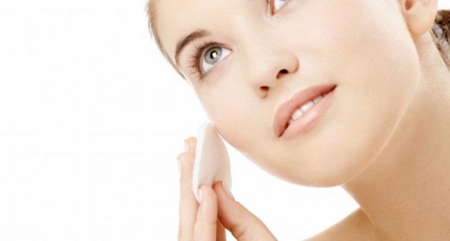 Tonik za lice - upotreba i recepti