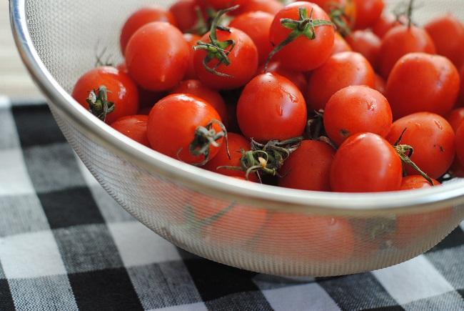 ceri paradajz - lekovitost, uzgoj i recepti