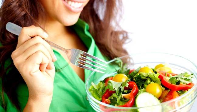 Saznajte kako sam ozdravio moje vrste dijeta