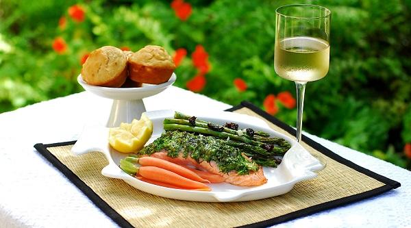 Hrana i vino – kako ih kombinovati i recepti