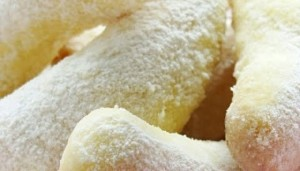 Kiflice sa kokosom – recepti