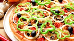 Posna vegetarijanska pica - recepti