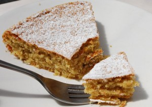 Torta od badema – recepti